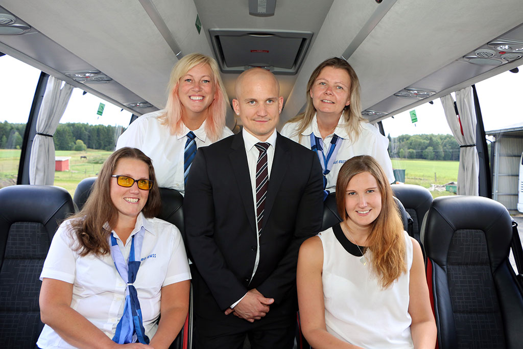 Kontakta Habå Buss