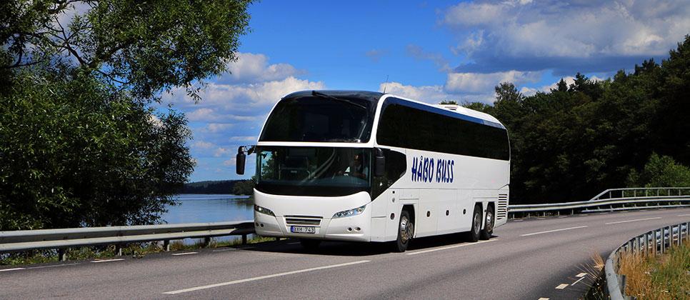 Håbo Buss sommarresor